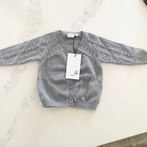 Name It baby cardigan